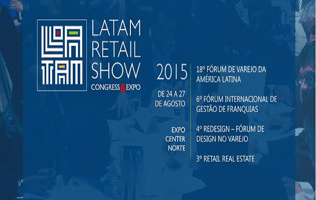 Latam Retail Show Congress & Expo